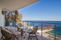 Korall Hotel, Hotely - Yalta