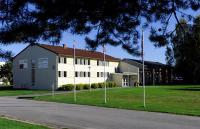 General Hotel, Szállodák - Hønefoss