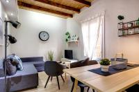 Renovated & Classic 3-Bedroom Sagrada Familia Apt.