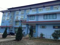 Xieng Khouang hotel, Hotely - Muang Phônsavan