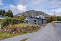 Home Comforts in Arthur's Point - Central Otago, South Island, New Zealand