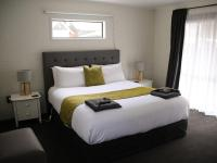 Mackenzie motels - Fairlie, South Island, New Zealand