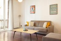 Rent Top Apartments Las Ramblas