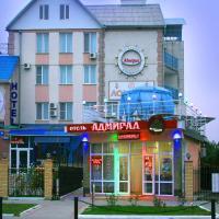 Admiral Hotel, Hotely - Skadovs'k