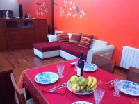 Apartamento Gran Via Rooms