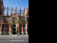 Gaudi Residence 1