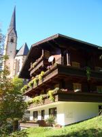 Ferienhaus Unterkircher, Апартаменты - Хайлигенблут