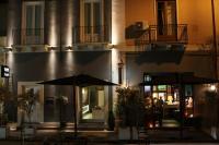 Locanda del Bagatto, Bed and breakfasts - Milazzo