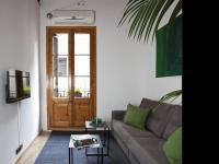 centric gracia apartment 1º 2ª