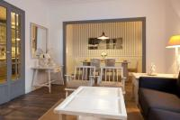Luxurious Apts in the heart of Eixample
