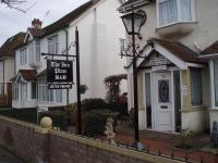 The Inn Place, Locande - Skegness