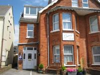 Lacey's Bed & Breakfast, Pensionen - Weymouth