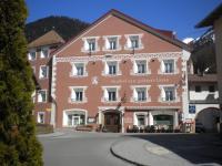 Gasthof zum goldenen Löwen, Penziony – hostince - Nauders