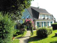 Chambres d'hôtes Les Vallées, Bed & Breakfast - Saint-Quentin-sur-le-Homme
