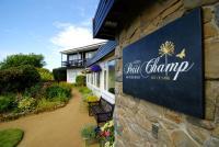 Hotel Petit Champ