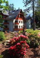 noclegi Apartamenty Rezydencja Pod Świerkami - Sun Seasons 24 Karpacz