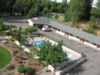 Mother Lode Motel, Motelek - Placerville