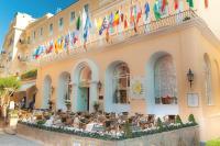 Hotel Quisisana, Hotels - Capri