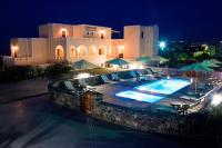 Anessis Apartments, Aparthotels - Fira