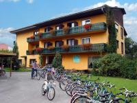 Rad- und Familienhotel Ariell, Hotels - St. Kanzian am Klopeiner See