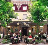 Central Gasthof, Affittacamere - Bad Segeberg