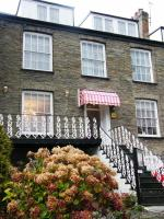 Waterloo House (Bed and Breakfast)