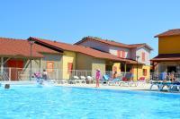 Grand Bleu Vacances – Résidence La Grenadine, Курортные отели - Марсейан