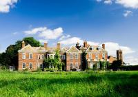 Anstey Hall (Bed & Breakfast)
