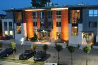 noclegi Hotel Kuracyjny Spa & Wellness Gdynia