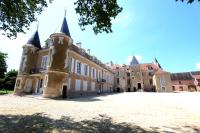 Château d'Island Vézelay, Hotels - Pontaubert