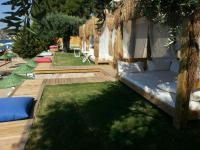 Hidden Garden Hotel, Hotely - Gulluk