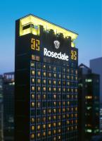 Rosedale Hotel Hong Kong, Hotels - Hongkong