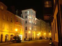 noclegi Hotel Marmułowski Wejherowo