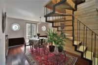 Appartement Mogador, Ferienwohnungen - Honfleur