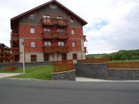 Apartmán pod Tatrami G 403, Апартаменты - Велька Ломница