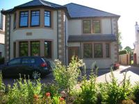 Arisaig Guest House, Panziók - Inverness