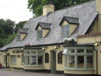 The Lord Byron Inn (B&B)