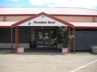 Parndana Hotel Cabins, Комплексы для отдыха с коттеджами/бунгало - Parndana