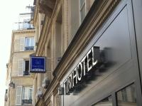 Timhotel Opéra Grands-Magasins