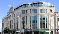 The Grand Hotel, Hotel - Swansea