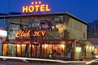 noclegi Hotel 2CV Koszalin