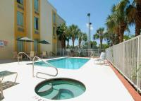 Comfort Inn & Suites Ft. Lauderdale