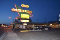 Classic Inn Motel, Motels - Alamogordo
