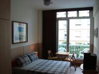 Alex Rio Flats Studio with Balcony, Apartmanok - Rio de Janeiro