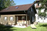 Ferienhaus Alp Chalet, Ferienhäuser - Kochel