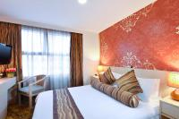 Walden Hotel, Hotely - Hongkong