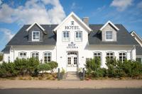Hotel Hof Galerie, Hotely - Morsum