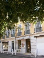 Hôtel Bonaparte (Bed and Breakfast)