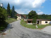 Maison du Kleebach, Prázdninové areály - Munster
