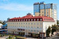 Hotel Ukraine Rivne, Hotels - Rivne